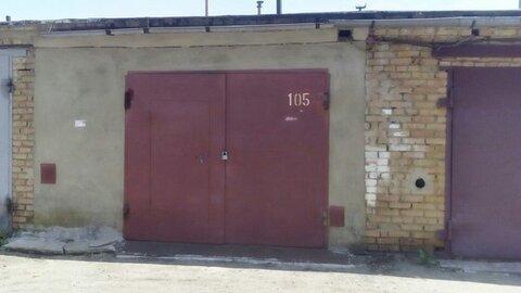 Продам гараж в г/к Мотоциклист. 6x4