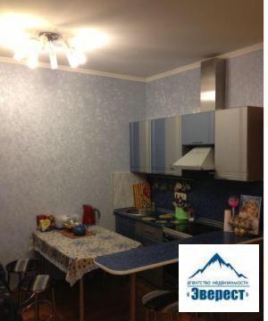 Продается однокомнатная квартира московская область п свердловский щелковский район