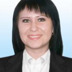 Замбржицкая Марина Владимировна