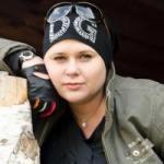 Лихая Оксана Юрьевна