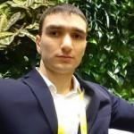 Даудов Камал
