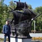 Ткач Владимир Александрович