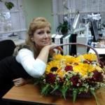 Натарова Наталья Викторовна