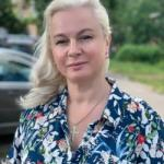 Кучукова Наталья Владимировна