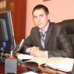 Егоров Юрий Федорович