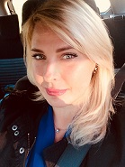 Горонович Наталья Валерьевна