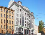 """ЖК """"Талисман"""", г. Санкт-Петербург, ул. 15-я линия, д. 76"""