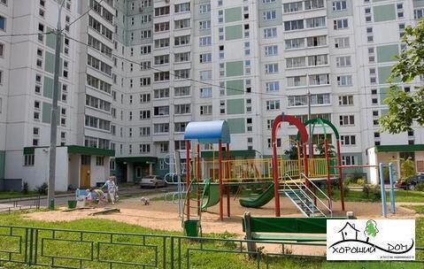Продается 4-к квартира в центре г. Зеленоград корпус 247 - Фото 1