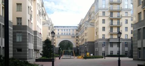 Продажа офиса, м. Василеостровская, Средний пр-кт. - Фото 5
