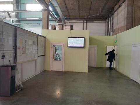 Производственно-складской комплекс класса А 10416 кв.м. - Фото 4