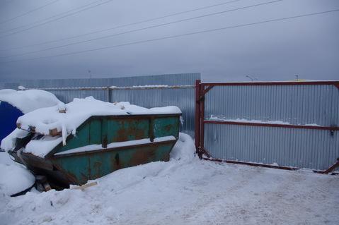 Площадка для автотранспорта 1100 кв.м. г. Москва ул. Корнилова вл. 18 - Фото 5
