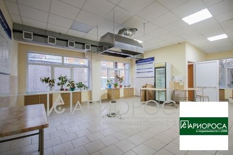 Коммерческая недвижимость, ш. Авиаторов, д.1 - Фото 5