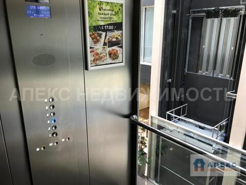 Аренда офиса 302 м2 м. Проспект Мира в бизнес-центре класса А в . - Фото 5