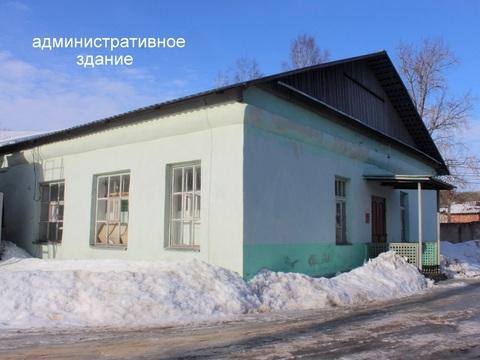 Продаем нежилое здание, 1234 м2, Павловск - Фото 3