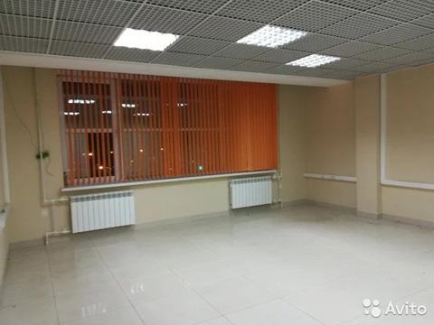 Офисное помещение, 35.3 м - Фото 1