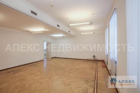 Аренда офиса 130 м2 м. Проспект Мира в бизнес-центре класса В в . - Фото 5