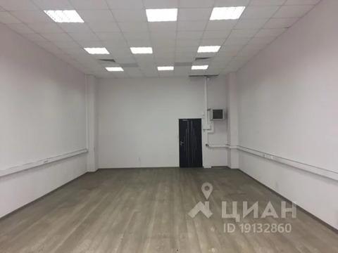 Офис в Москва ул. Бутлерова, 17б (72.0 м) - Фото 2
