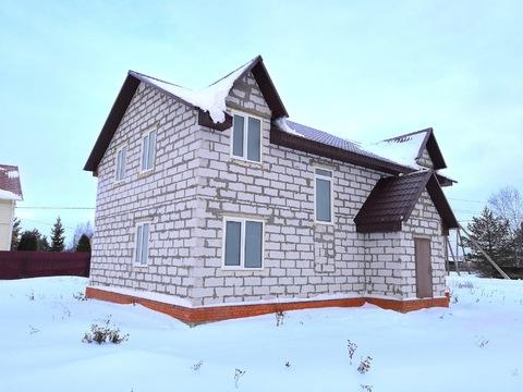 Коммунар коттедж 200 кв.м. - Фото 2