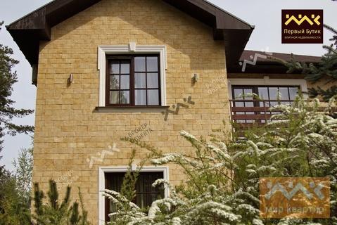 Продается дом, г. Всеволожск, Некрасова - Фото 3