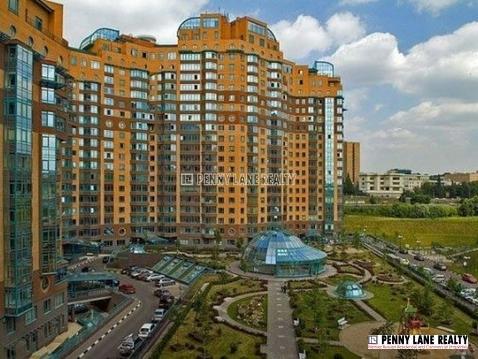 Продажа квартиры, м. Славянский бульвар, Ул. Минская - Фото 1