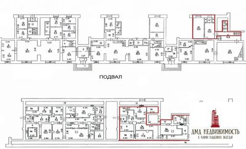Псн на Космодамианской набережной 4/22 (ном. объекта: 8849) - Фото 4