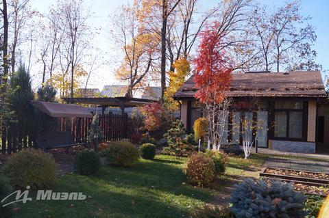 Продается дом, Воскресенское п, Юрьев Сад - Фото 5