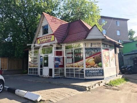 Магазин, Щелково, ул Советская, 79 - Фото 1