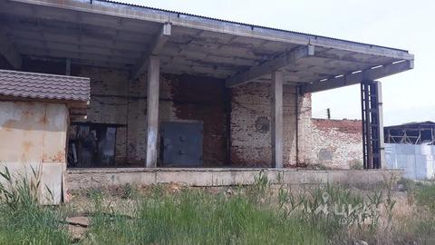 Склад в Астраханская область, Астрахань ул. 5-я Керченская, 16 (320.0 . - Фото 2