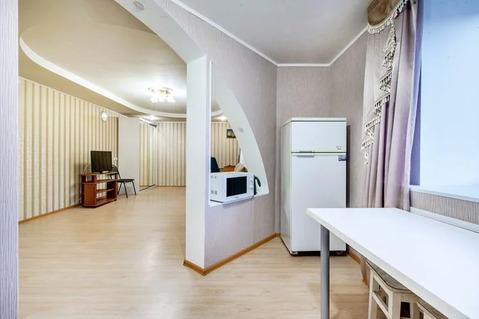 1-комнатная квартира-студия 38 кв.м. 5/5 кирп на ул. Исмаила . - Фото 4