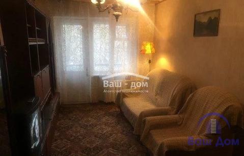Аренда 2 комнатная квартира в Центре/ Мечникова - Фото 1