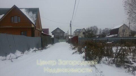 Участок, Щелковское ш, Ярославское ш, 19 км от МКАД, Образцово пос. . - Фото 3