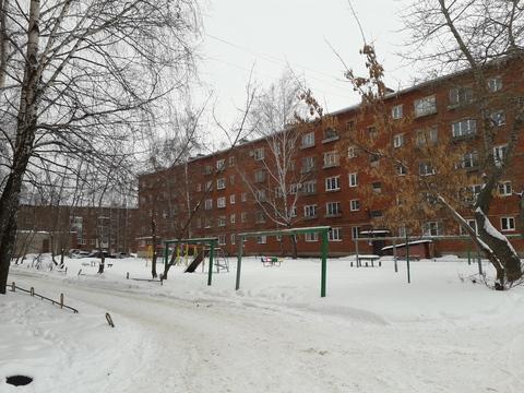 Квартира, ул. Новая, д.2 - Фото 2