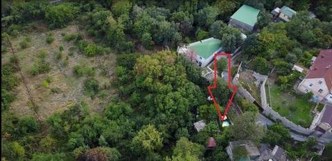 Земельный участок правильной формы в черте города Ялта, 2 сотки - Фото 2