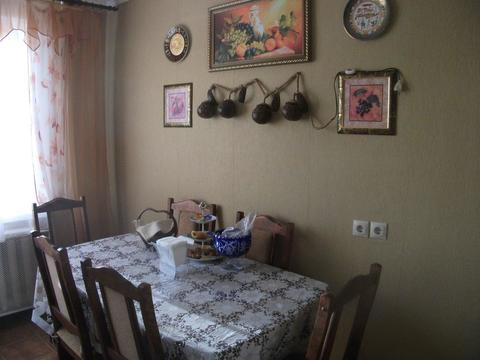 Сдаётся 2-к квартира в отличном состоянии на ул. Маршала Куркоткина - Фото 4