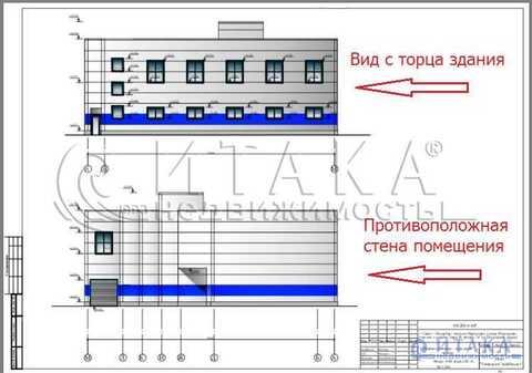 Продажа производственного помещения, Парголово, м. Проспект . - Фото 5