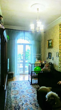 Продажа квартиры, Волгоград, В.И.Ленина пр-кт. - Фото 1
