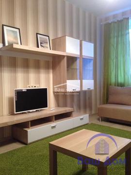 1 комнатная квартира в аренду в Центре Ростова-на-Дону, Красноармейская . - Фото 3