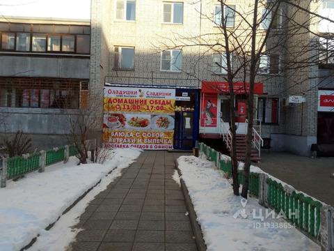 Торговая площадь в Курганская область, Курган ул. Коли Мяготина, 129 . - Фото 1