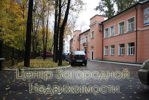 Отдельно стоящее здание, особняк, Шаболовская Тульская, 1040 кв.м, . - Фото 1