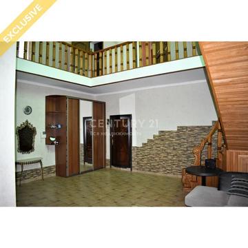 Продажа частного дома на ул. Буйнакского, 272 м2 (участок 5 сот.) - Фото 4