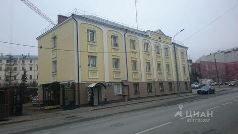 Офис в Татарстан, Казань ул. Дзержинского, 6 (11.5 м) - Фото 1