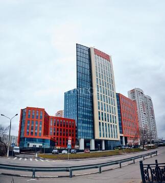 Аренда офиса, Химки, Куркинское ш. - Фото 1
