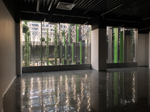Сдам Бизнес-центр класса B+. 7 мин. пешком от м. Калужская. - Фото 4