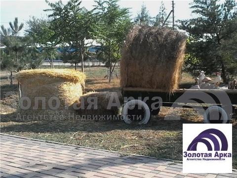 Продажа земельного участка, Динской район, Краснодарская улица - Фото 1