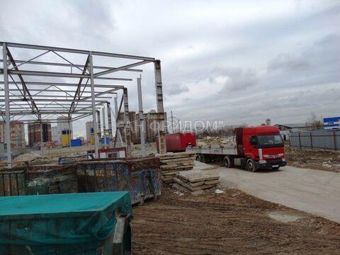 Продажа участка, Одинцово, Внуковская 1 - Фото 1