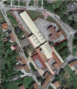 Коммерческое помещение на продажу в Мортельяно, Италия