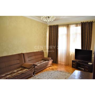 Продажа 3-к квартиры по ул.Мирзабекова, д.62, 72 м2, 3/4 эт. - Фото 3