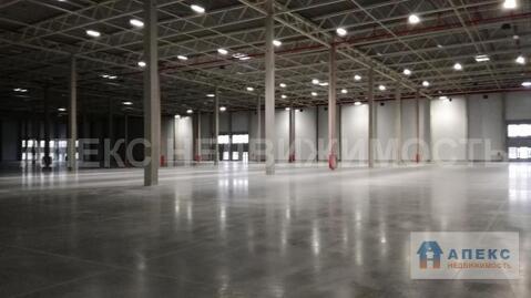 Продажа помещения пл. 7776 м2 под склад, аптечный склад, производство, . - Фото 1