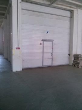 Производственно-складское помещение 1000 кв.м. - Фото 1