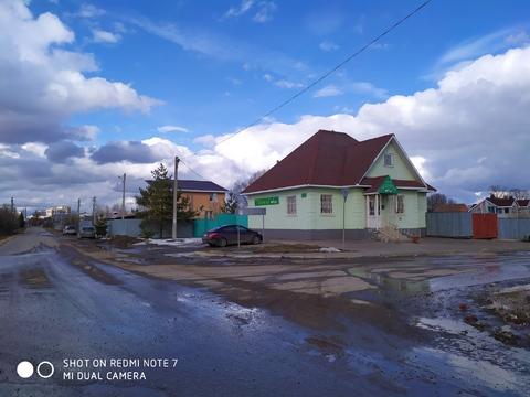 Здание 188 кв. м, Наро-фоминск, ул.Чехова, 18 - Фото 2